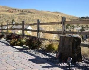 Reno landscaping company