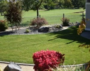 Legends Landscaping located in Reno